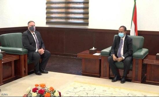 اتفاق.. 335 مليون دولار تخرج السودان من قائمة الإرهاب