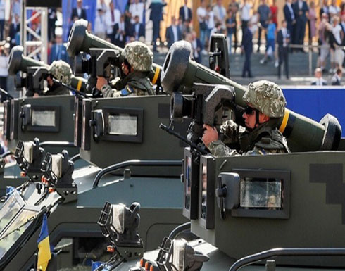 البنتاغون: سنقدم مساعدات عسكرية لأوكرانيا بقيمة 125 مليون دولار