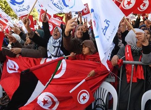فتح باب الترشح لرئاسة تونس.. هؤلاء قدموا أوراقهم