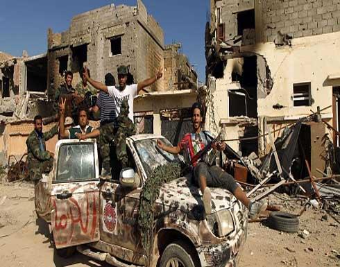 مندوبة واشنطن الأممية والدبيبة قلقان لاستمرار وجود المرتزقة بليبيا