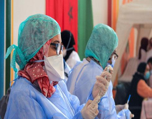 """وسائل إعلام: المغرب لن يعلق استخدام لقاح """"أسترازينيكا"""""""