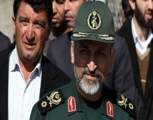 إيران تنصب نائبا لفيلق القدس.. مطلوب بتهمة الإرهاب