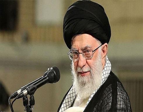 """الزم حدود خامنئي"".. غضب عراقي بوجه مرشد إيران!"