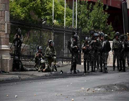 """الشرطة الإسرائيلية توافق على تنظيم """"مسيرة الأعلام"""" في القدس"""