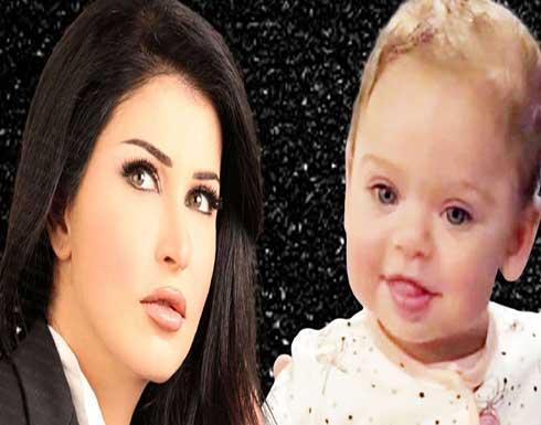 بعد شهور قليلة من وفاة طفلتها الموت يفجع جومانا مراد مجددًا