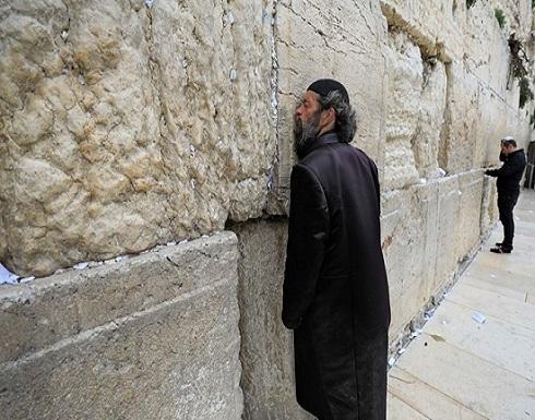 تحذير إسرائيلي من خطورة صلاة اليهود بالأقصى: لعب بالنار