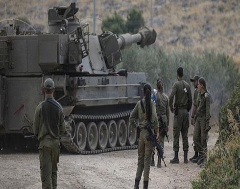 """جنرال إسرائيلي يحذر من """"تدهور أمني"""" بسبب تقليص ميزانية الجيش"""