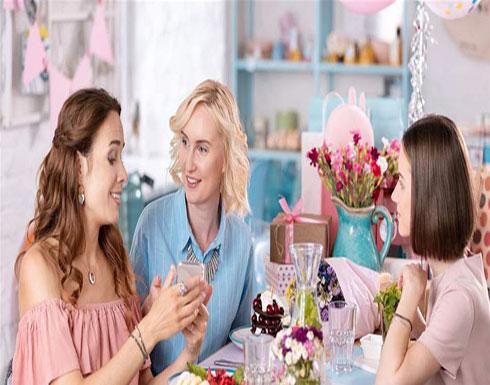 3 أسباب تدفعكِ للاحتفاظ بصداقاتك بعد الزواج!