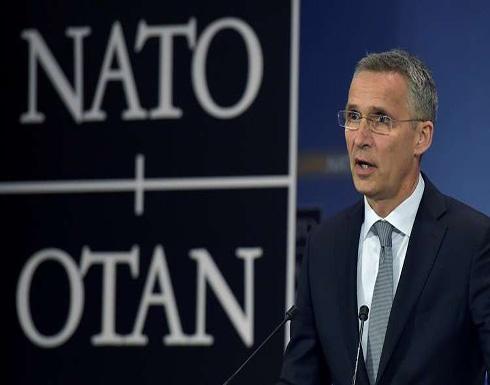 الناتو للأوروبيين: لا تطلقوا تصريحات حادة حول انضمام تركيا