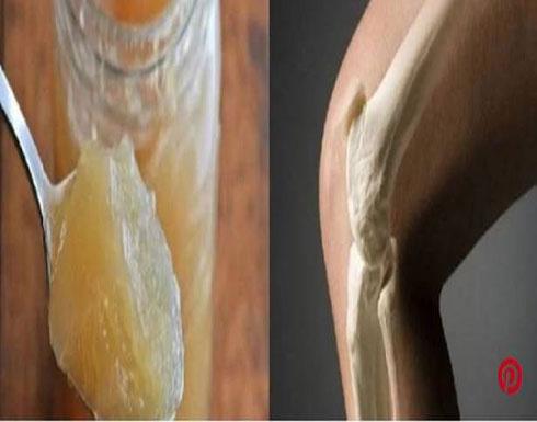 علاج طبيعي وفوري للقضاء على آلام الركب والمفاصل
