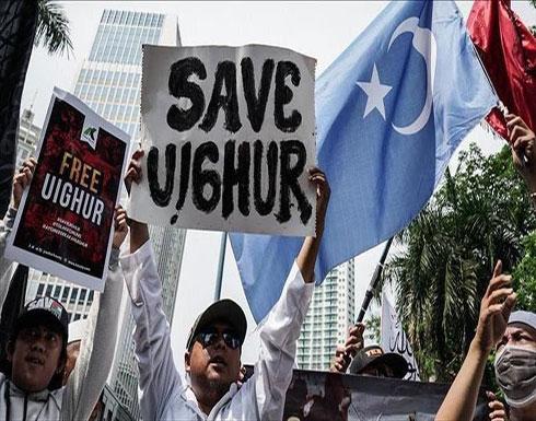 هيئة مغربية تدعو الدول العربية لمساندة مسلمي الإيغور