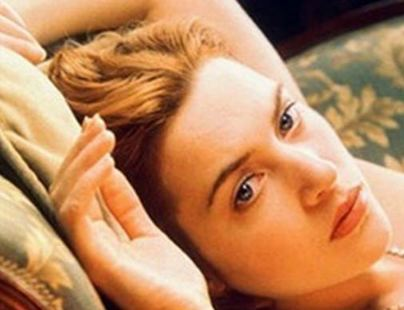 بعد 20 عاماً.. كايت وينسلت تتحدُث عن مشهدها العاري في تايتنك!