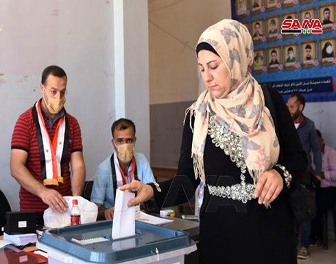 حزب الأسد يفوز بغالبية مقاعد برلمان النظام السوري