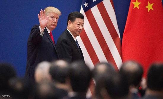 ترامب يتهم الصين.. ويوجه رسالة للفيدرالي