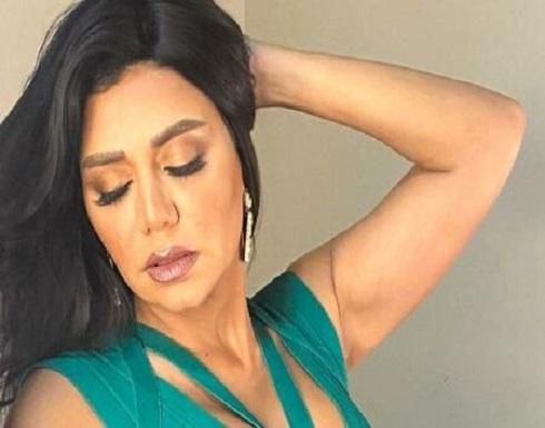 رانيا يوسف في فيديو بملابس ضيقة من الجيم والمتابعون في صدمة  .. شاهد