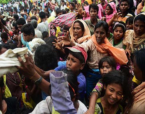 ميانمار تعتزم منع مسؤول أمريكي من دخول منطقة النزاع بأراكان