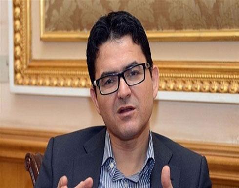 الإفراج عن الإخواني محمد محسوب لحمله الجنسية الإيطالية