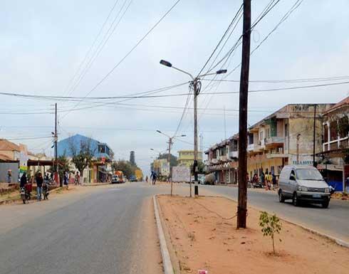مقتل العشرات في موزمبيق بهجوم على فندق