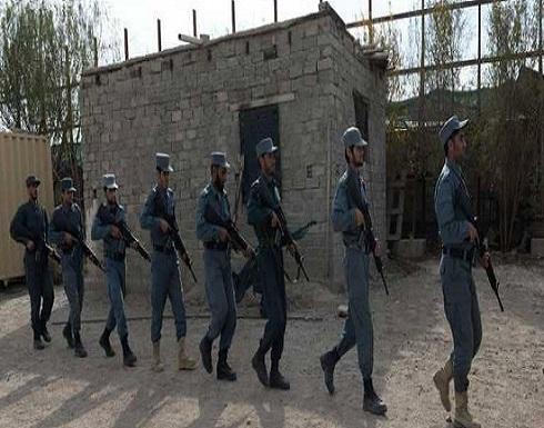مقتل 20 شرطيا أفغانيا بكمين نصبته طالبان