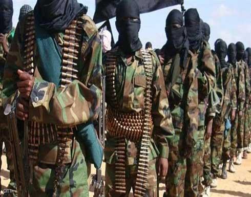 واشنطن : تنظيم الدولة في خراسان تهديد لحركة طالبان وللولايات المتحدة