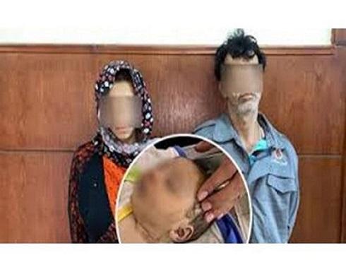 مصر : اسرار صادمة حول قتل رضيع خنقاً على يد والدته