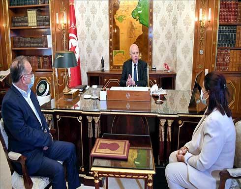الرئيس التونسي: سيتم إعلان تركيبة الحكومة في الأيام القادمة