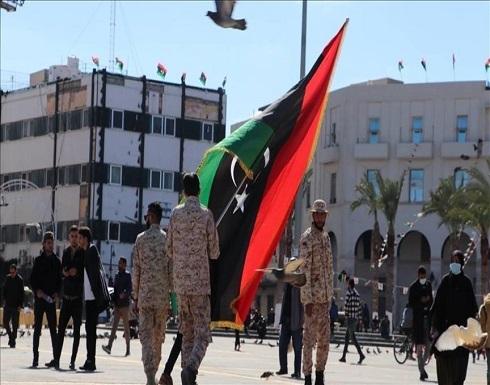 """ليبيا..اللجنة القانونية تتفق على """"قاعدة دستورية"""" للانتخابات المقبلة"""