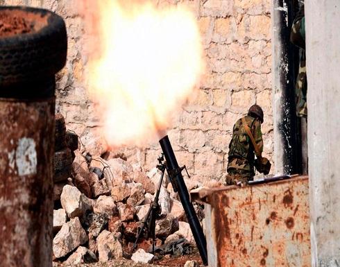 مقتل 6 مسلحين في معارك حلب