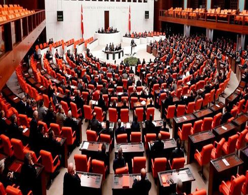 البرلمان التركي يوافق على تمديد مهام القوات التركية في ليبيا 18 شهرا