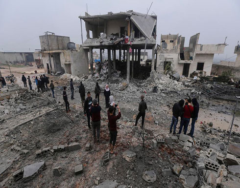 سوريا.. مقتل 8 بانفجار سيارة مفخخة في إعزاز