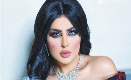 حليمة بولند تعلق على أخبار جديدة حول زواجها من القذافي- (صورة)
