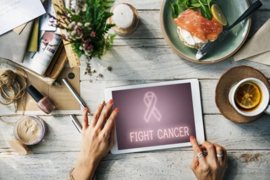 أغذية في مواجهة السرطان