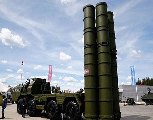 """لليوم الخامس.. استمرار وصول معدات """"أس400"""" الروسية إلى تركيا"""