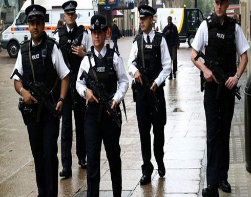 الشرطة البريطانية تحقق مع زوجة دبلوماسي أمريكي بشأن حادث قتل فيه شاب