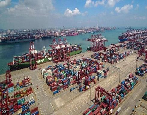 """انخفاض """"مهم"""" بالفائض التجاري الصيني مع أميركا في 2019"""