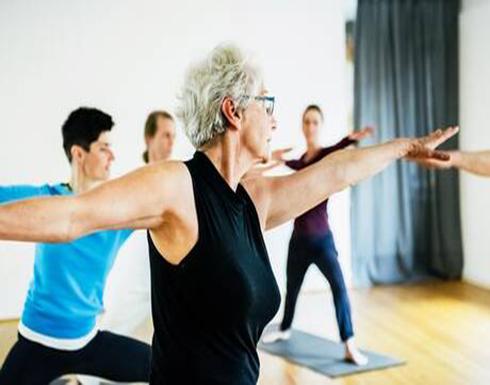 دراسة تكشف فائدة هامة لبدء ممارسة الرياضة في سن الشيخوخة