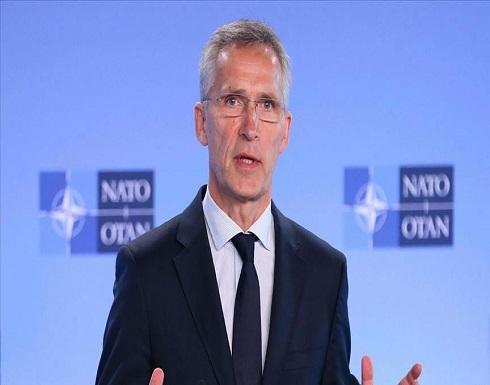 الناتو: انطلاق محادثات فنية بين تركيا واليونان