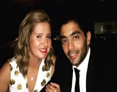 أحمد فلوكس يكشف عن سبب اخفائه علاقة حبه بهنا شيحة قبل زواجهما