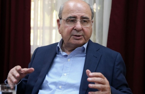 المصري يوضح حقيقة ما نسب اليه بشأن القوات الاميركية
