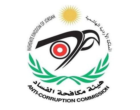 ضباط ارتباط  لمكافحة الفساد في الدوائر الحكومية
