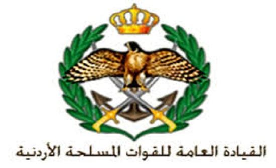 مصدر عسكري أردني ينفي إطلاق النار على نازحين سوريين