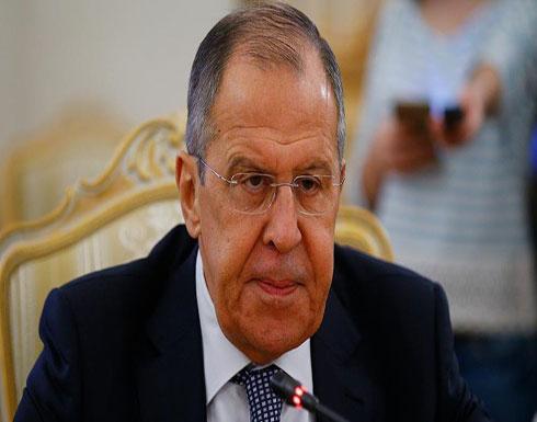 """موسكو تؤكد عدم رغبتها في إعادة صيغة """"G8"""""""