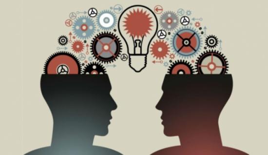 دراسة: أنت وصديقك .. أدمغتكما متشابهة!