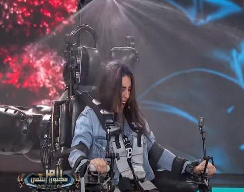 سعر صادم لسلسة ياسمين صبري التي ظهرت بها في مقلب رامز جلال