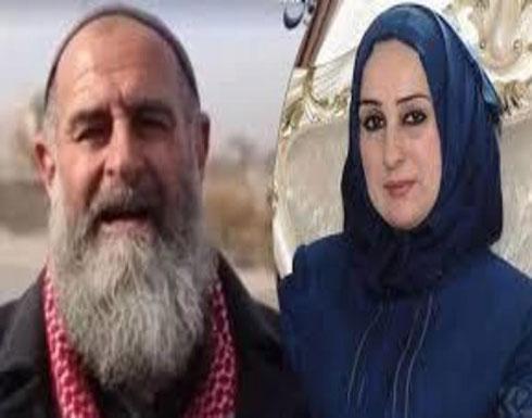مفاجأة عراقية.. شقيق الوزيرة الداعشي يظهر بفيديو جديد