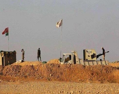 صواريخ إيرانية دخلت من العراق لميليشيات بريف دير الزور