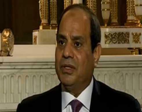 السيسي يفتتح متحفا وقناطر جنوبي مصر