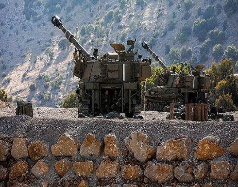 تحسباً لانتقام حزب الله.. تأهب إسرائيلي على الحدود مع سوريا ولبنان