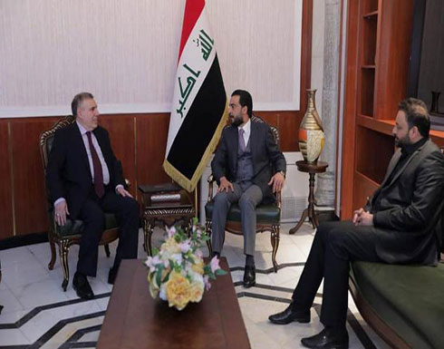 البرلمان العراقي يؤجل جلسة التصويت على حكومة علاوي إلى الأحد المقبل