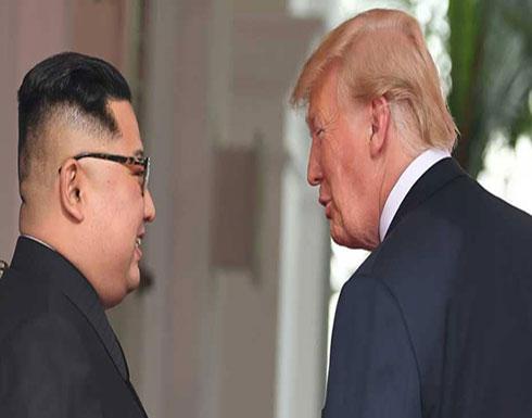 """واشنطن: كيم فهم """"المطلوب"""" خلال قمة سنغافورة"""